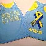 Boston Strong Pinnies – Boston Strong Reversible Jerseys