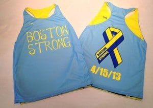 boston strong pinnies