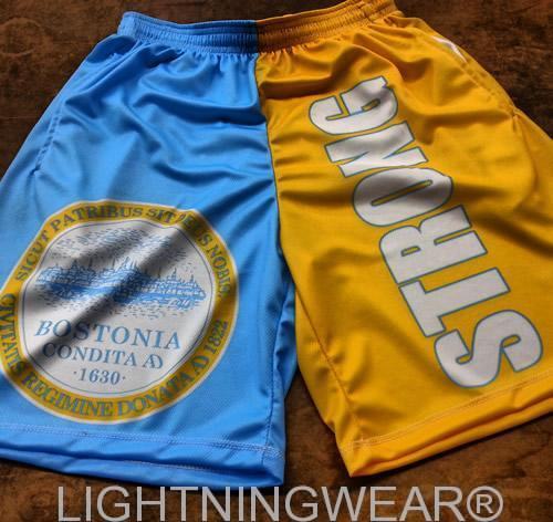 boston strong shorts