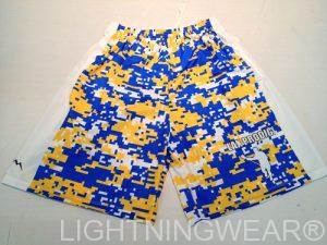 digi camo lacrosse shorts