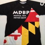 Maryland Flag Custom Shooter Shirts