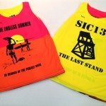 Endless Summer Pinnies