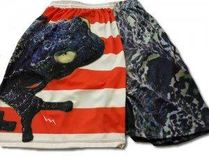frog shorts custom lacrosse shorts