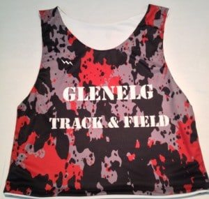 Sublimated Track Jerseys