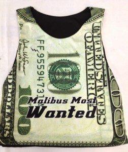 custom Dollar Bill Pinnies