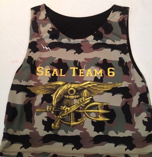 seal team six pinnies