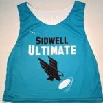 Ultimate Frisbee Pinnies – Sidwell Ultimate Jerseys