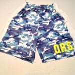 Boys Custom Lacrosse Shorts