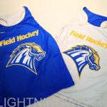 Sublimated Field Hockey Jerseys