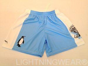 womens custom lacrosse shorts