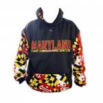 Maryland Hooded Sweatshirt