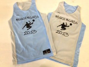 beach blast reversible jerseys