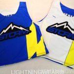 Custom Lacrosse Uniform