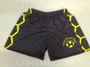custom girls soccer shorts