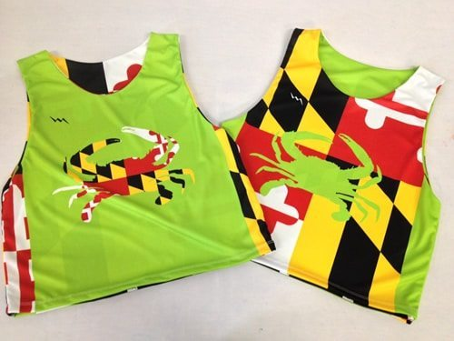 maryland crab pinnies