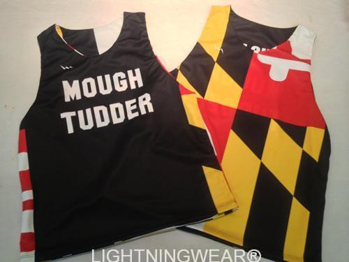 muff tudder pinnies - maryland flag pinnies