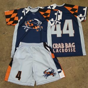 ocean city lacrosse tournament uniforms