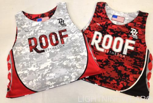 roof lacrosse uniforms