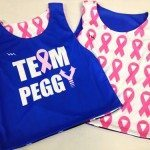 Cancer Ribbon Pinnies – Cancer Ribbon Reversibles