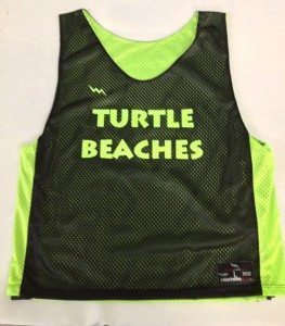 turtle beaches pinnies