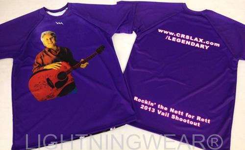 vail shootout shooter shirts
