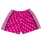 Girls Sublimated Shorts