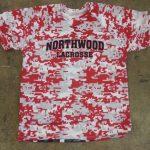 Custom Lacrosse Shirts