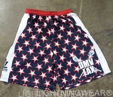 lacrosse shorts custom dmv