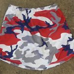 Custom Girls Skorts – Womens Lacrosse Skorts