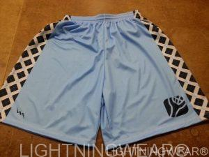 mens lacrosse shorts custom