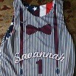 Savannah Pinnies Lacrosse