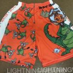 Crazy Lacrosse Shorts