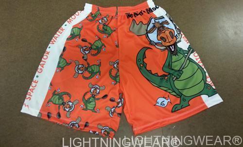 space lacrosse shorts