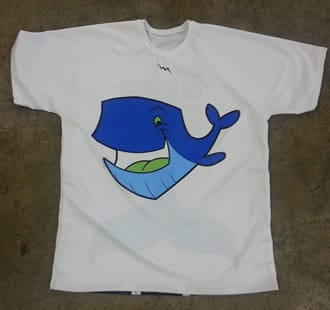 whaler shooter shirts