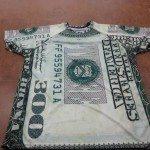 Hundred Dollar Shirts – Custom Shooter Shirts