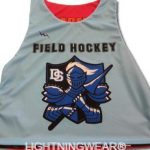 College Field Hockey Pinnies