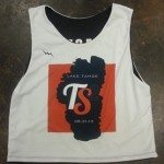 Bachelor Party Pinnies
