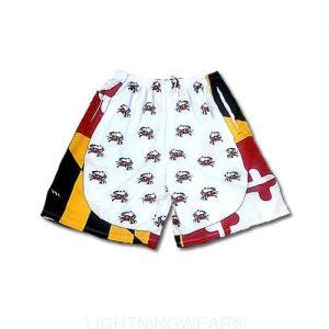 maryland crab shorts