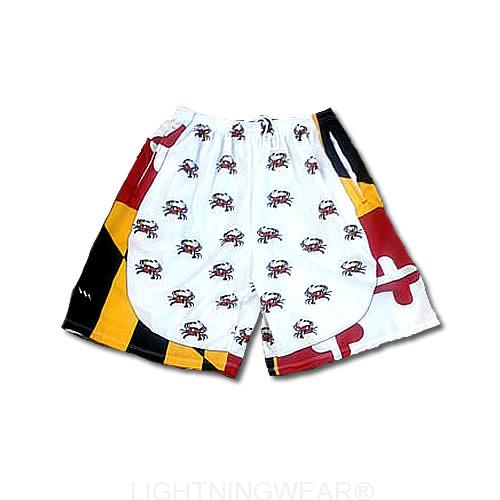 maryland crab shorts