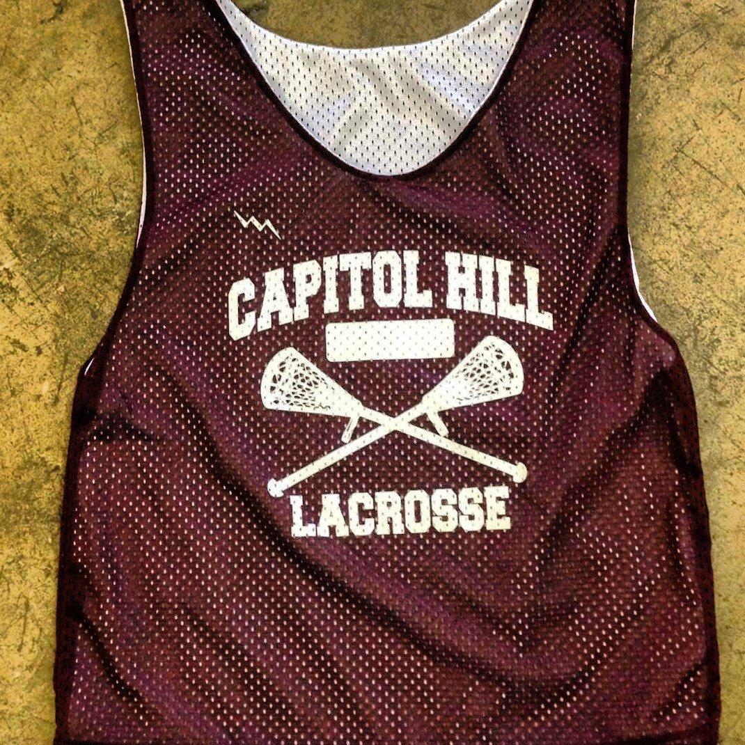 Capitol Hill Lacrosse