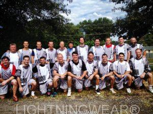 Lightning Wear Lacrosse Uniforms