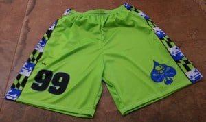 Laxtoberfest Lacrosse Uniforms