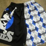 Make Your Own Lacrosse Shorts
