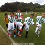 Soccer Uniforms Custom