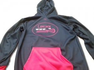Ladies Lacrosse Sweatshirts