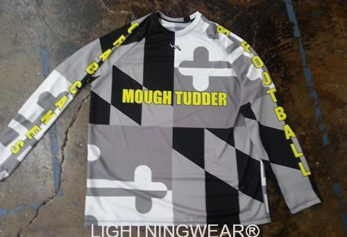 mough tudder long sleeve shirts - custom long sleeve shirts