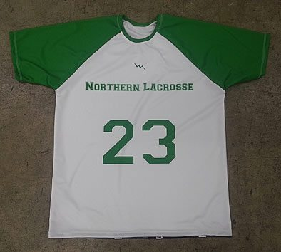 northern lacrosse shirts