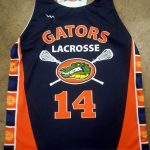 Womens Lacrosse Uniforms – Gators Womens Lacrosse Pinnies