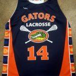 Womens Lacrosse Uniforms – Gators Womens Lacrosse Pinnies