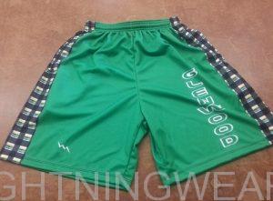 swim team shorts